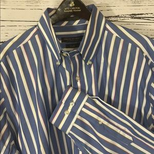 Forsyth of Canada Men's Shirt